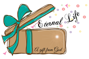 The Gift of Eternal Life 12-11-16 |